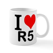 I ? R5 Mug
