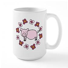 Oink! Mug