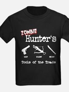 Zombie Hunters T