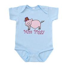 Miss Piggy Infant Bodysuit