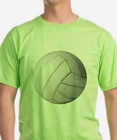 Simply Volleyball T-Shirt