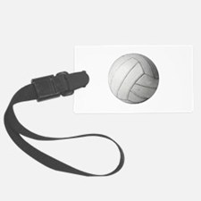 Simply Volleyball Luggage Tag