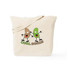 Cool Beans Tote Bag