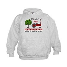 Keep it in the Shed Hoodie