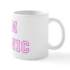 Pink team Domenic Mug