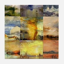 Turner Landscapes Tile Coaster