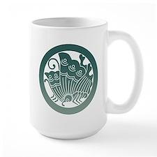 Agehacho gradation 1 Mug