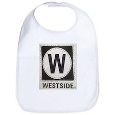 WESTSIDE Bib