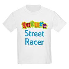 Future Street Racer T-Shirt