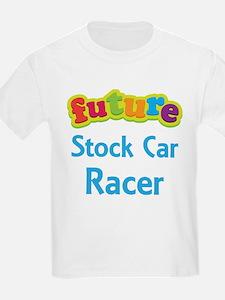 Future Stock Car Racer T-Shirt