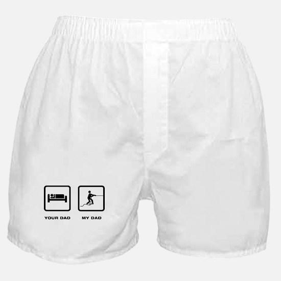 Tug Of War Boxer Shorts