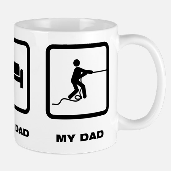 Tug Of War Mug