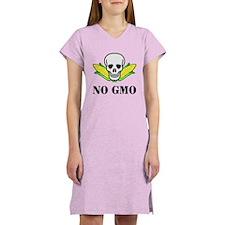 NO GMO Women's Nightshirt