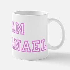 Pink team Nathanael Mug