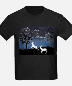 Once upon a Dream T