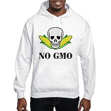 NO GMO Jumper Hoody