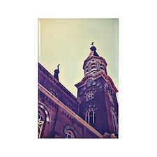 St. Marys Catholic Church Rectangle Magnet