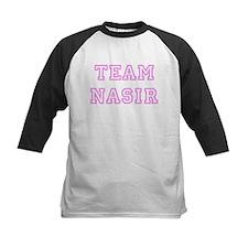Pink team Nasir Tee