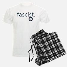 fascist Pajamas