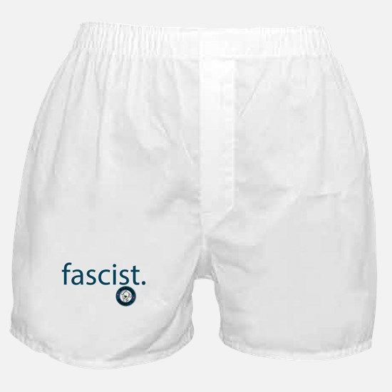 fascist Boxer Shorts