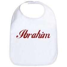 Ibrahim name Bib