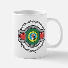 Washington Boxing Mug