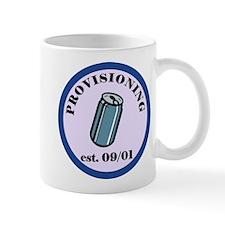 Provisioner Mug