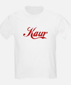 Kaur name.png T-Shirt