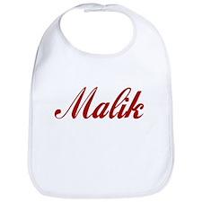 Malik name Bib