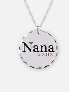 New Nana Est 2013 Necklace