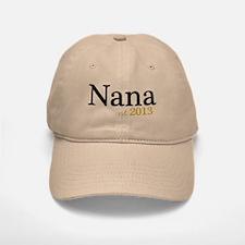 New Nana Est 2013 Baseball Baseball Cap