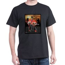 T-Shirt, Young Daimyo