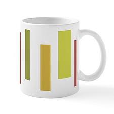 Vintage Stripes Mug