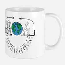South West Earth Spirits Mug