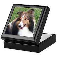 Duncan Keepsake Box