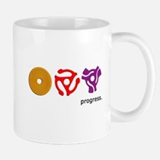 Spindle Progress Mug