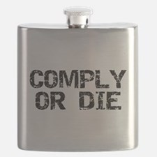 Cool Office Flask
