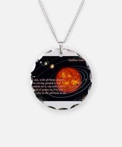The Sun With All Those Planets - Galileo Galilei N