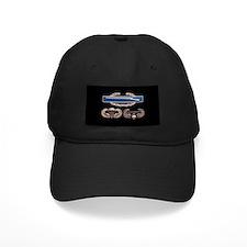 CIB Airborne Air Assault Baseball Hat