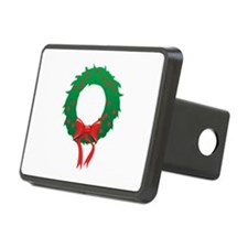 Wreath Hitch Cover
