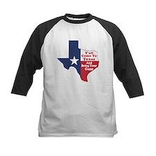 Yall Come to Texas Tee