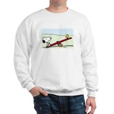 Unique Woodstock snoopy Sweatshirt