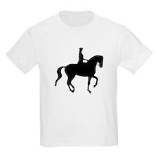 Piaffe Equestrian Kids T-Shirt