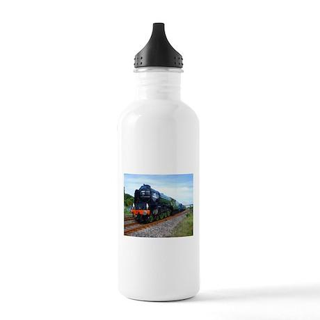 flying-scotsman2.jpg Stainless Water Bottle 1.0L