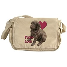 Boykin Puppy Love Messenger Bag
