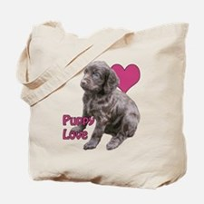 Boykin Puppy Love Tote Bag