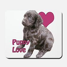 Boykin Puppy Love Mousepad