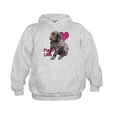Boykin Puppy Love Hoody