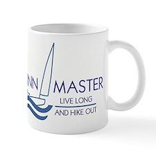 Finn Master - Live Long Hike Out Mug