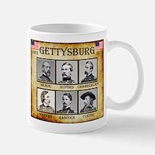 Gettysburg - Union Mug
